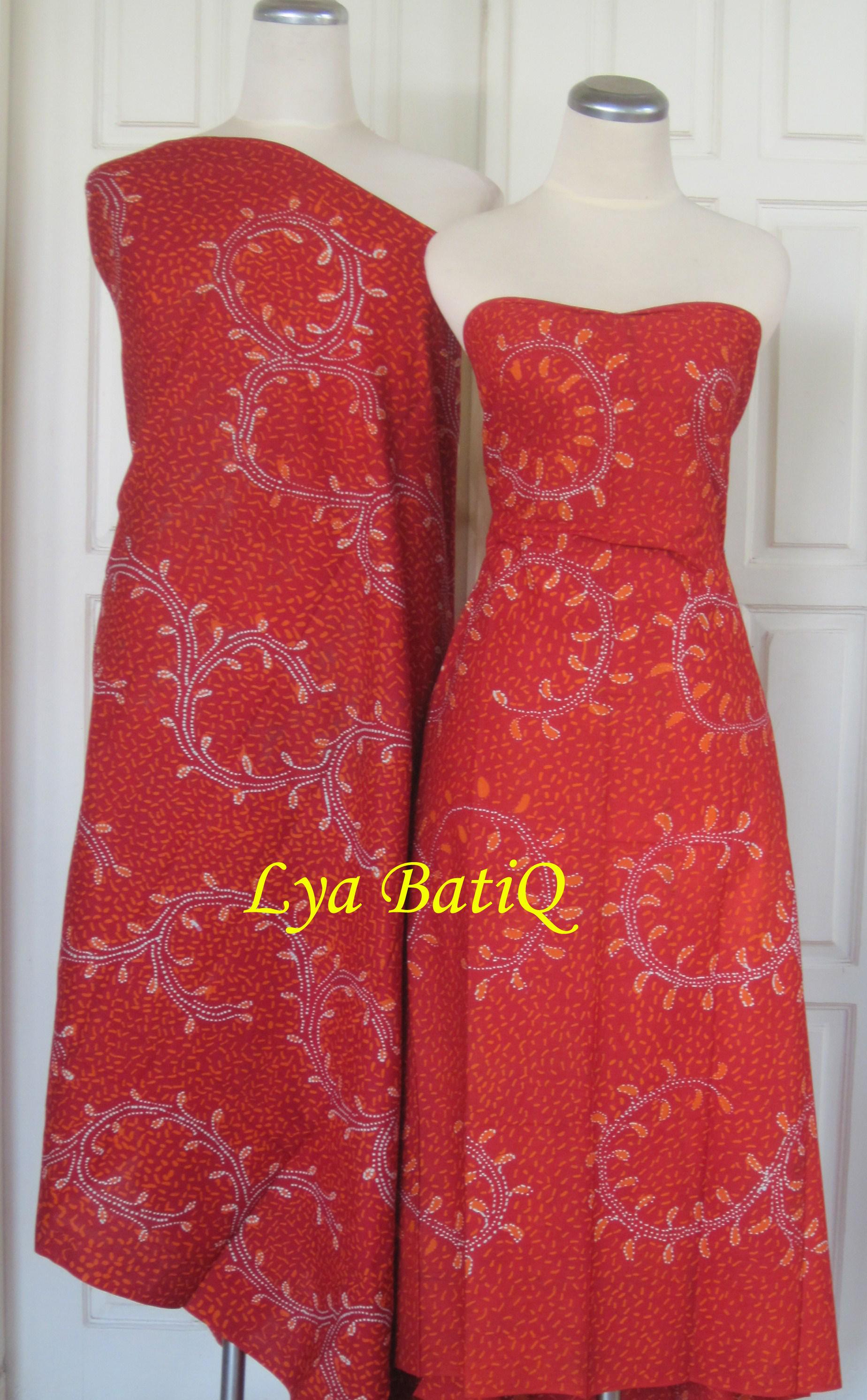 BATIK TULIS  Kain  Kemeja  Batik Madura  Baju  Kerja  Batik