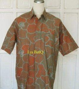 ... Kemeja | Batik Madura | Baju | Kerja | Batik | Smart,Simple & Elegan